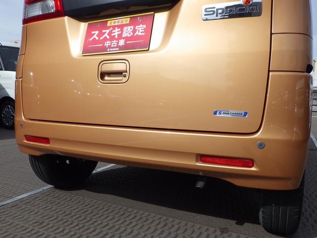 「スズキ」「スペーシア」「コンパクトカー」「大阪府」の中古車4