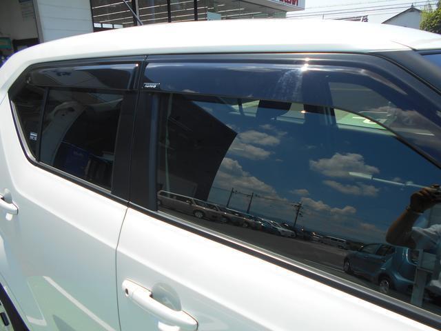 「スズキ」「イグニス」「SUV・クロカン」「京都府」の中古車4