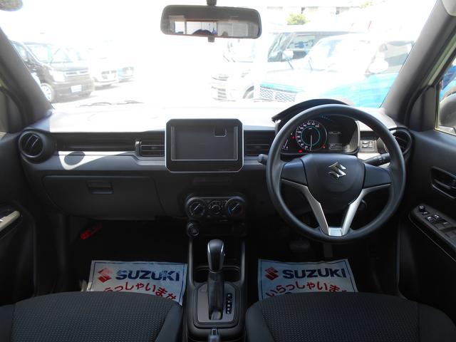 「スズキ」「イグニス」「SUV・クロカン」「京都府」の中古車9