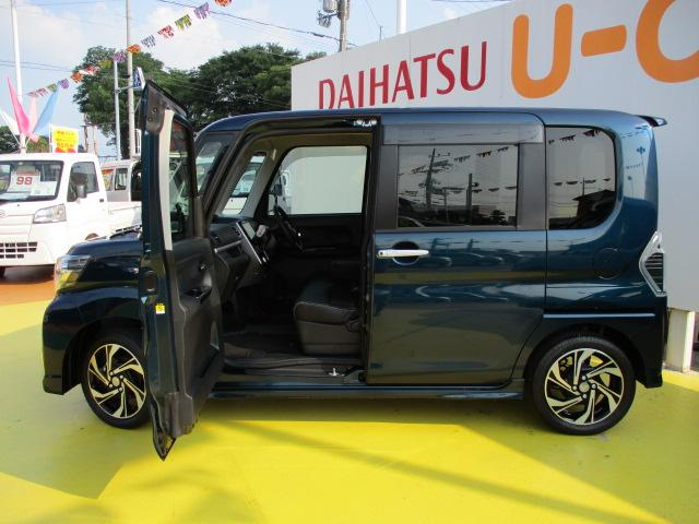 「ダイハツ」「タント」「コンパクトカー」「滋賀県」の中古車62