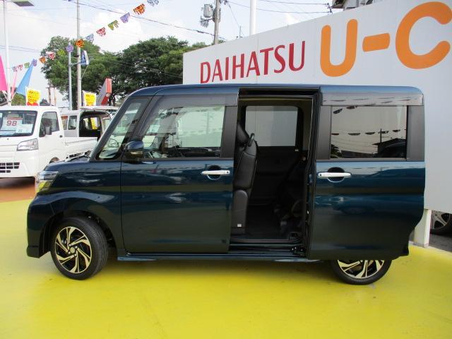 「ダイハツ」「タント」「コンパクトカー」「滋賀県」の中古車64