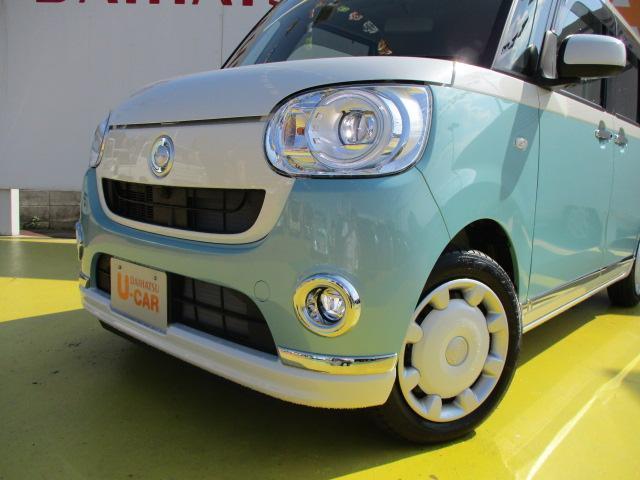 「ダイハツ」「ムーヴキャンバス」「コンパクトカー」「滋賀県」の中古車41