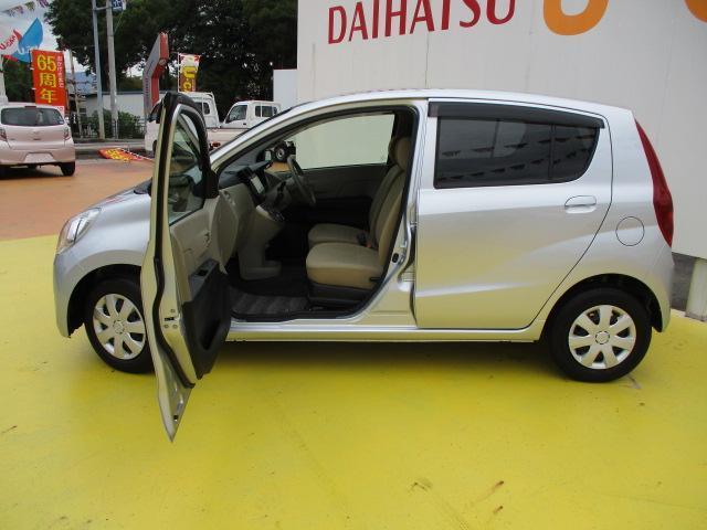 「ダイハツ」「ミラ」「軽自動車」「滋賀県」の中古車42