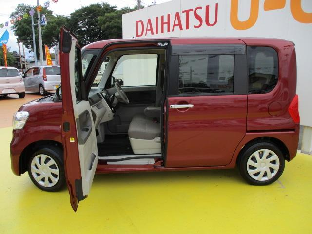 「ダイハツ」「タント」「コンパクトカー」「滋賀県」の中古車56