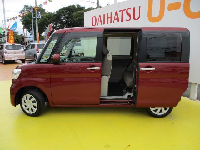 「ダイハツ」「タント」「コンパクトカー」「滋賀県」の中古車58