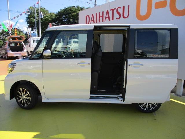 「ダイハツ」「タント」「コンパクトカー」「滋賀県」の中古車54