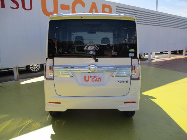 「ダイハツ」「タント」「コンパクトカー」「滋賀県」の中古車55