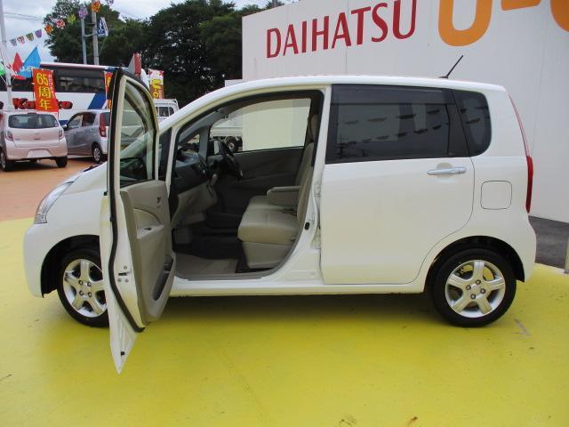 「ダイハツ」「ムーヴ」「コンパクトカー」「滋賀県」の中古車44