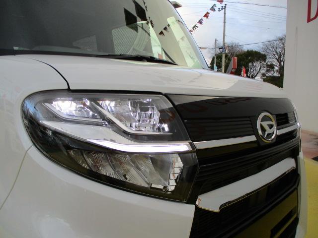 「ダイハツ」「タント」「コンパクトカー」「滋賀県」の中古車45