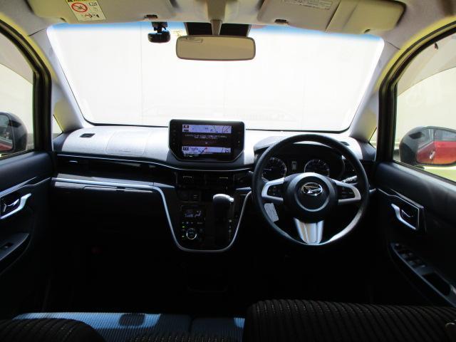 カスタムXリミテッドII SAIII フルセグナビ&Bカメラ 衝突回避支援ブレーキ・スマートアシスト3 フルセグナビ&バックカメラ フロントドライブレコーダー LEDヘッドライト 運転席シートヒーター キーフリー オートエアコン(2枚目)