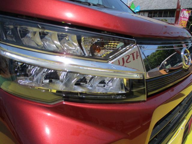 カスタムXリミテッドII SAIII フルセグナビ&Bカメラ 衝突回避支援ブレーキ・スマートアシスト3 フルセグナビ&バックカメラ フロントドライブレコーダー LEDヘッドライト 運転席シートヒーター キーフリー オートエアコン(14枚目)