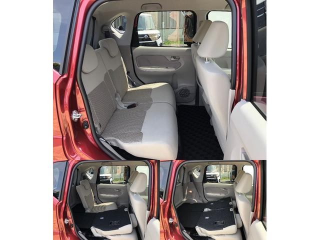 L SA3 キーレス エコアイドル アップグレードパック付車 衝突被害軽減ブレーキ・スマートアシスト3 キーレスエントリー エコアイドル ナビ装着時用アップグレードパック(10枚目)