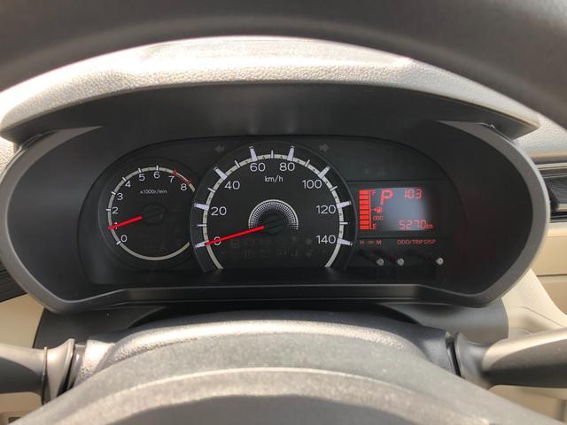 L SA3 キーレス エコアイドル アップグレードパック付車 衝突被害軽減ブレーキ・スマートアシスト3 キーレスエントリー エコアイドル ナビ装着時用アップグレードパック(14枚目)