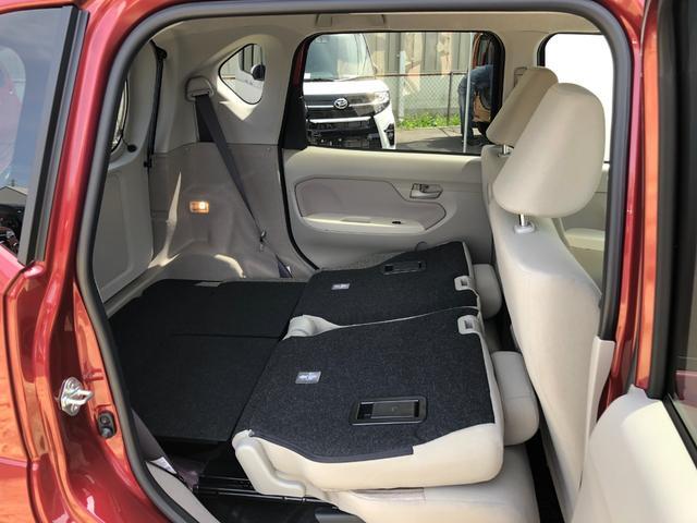 L SA3 キーレス エコアイドル アップグレードパック付車 衝突被害軽減ブレーキ・スマートアシスト3 キーレスエントリー エコアイドル ナビ装着時用アップグレードパック(36枚目)