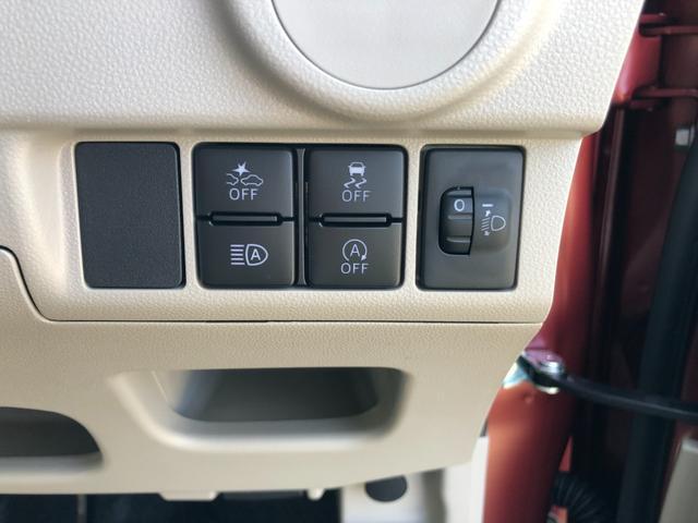 L SA3 キーレス エコアイドル アップグレードパック付車 衝突被害軽減ブレーキ・スマートアシスト3 キーレスエントリー エコアイドル ナビ装着時用アップグレードパック(44枚目)