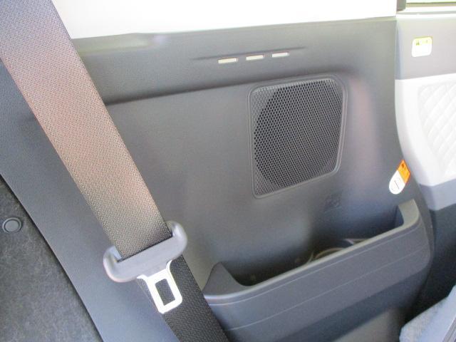 Xセレクション 両側スライドドア・左側パワースライドドア 衝突回避支援ブレーキ・スマートアシスト LEDヘッドライト 両側スライド・左側パワースライドドア フロントシートヒーター キーフリー オートエアコン 届出済未使用車(40枚目)