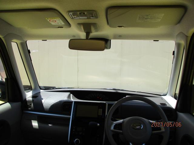 X SAIII Bluetooth対応フルセグナビ付き 衝突被害軽減ブレーキ・スマートアシスト3 Bluetooth対応フルセグナビ&バックカメラ 両側スライドドア・左側パワースライドドア キーフリー オートエアコン 車検整備付き(2枚目)