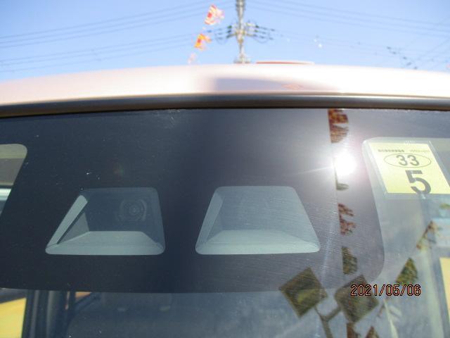X SAIII Bluetooth対応フルセグナビ付き 衝突被害軽減ブレーキ・スマートアシスト3 Bluetooth対応フルセグナビ&バックカメラ 両側スライドドア・左側パワースライドドア キーフリー オートエアコン 車検整備付き(15枚目)