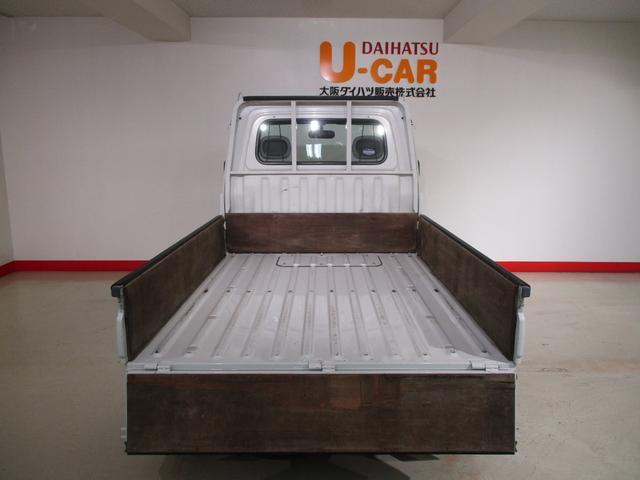 「ダイハツ」「ハイゼットトラック」「トラック」「大阪府」の中古車9