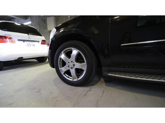 「メルセデスベンツ」「Mクラス」「SUV・クロカン」「京都府」の中古車4