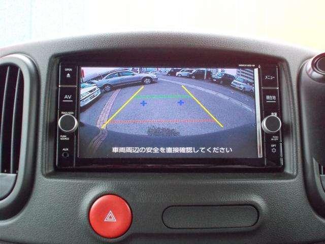 「日産」「キューブ」「ミニバン・ワンボックス」「和歌山県」の中古車5