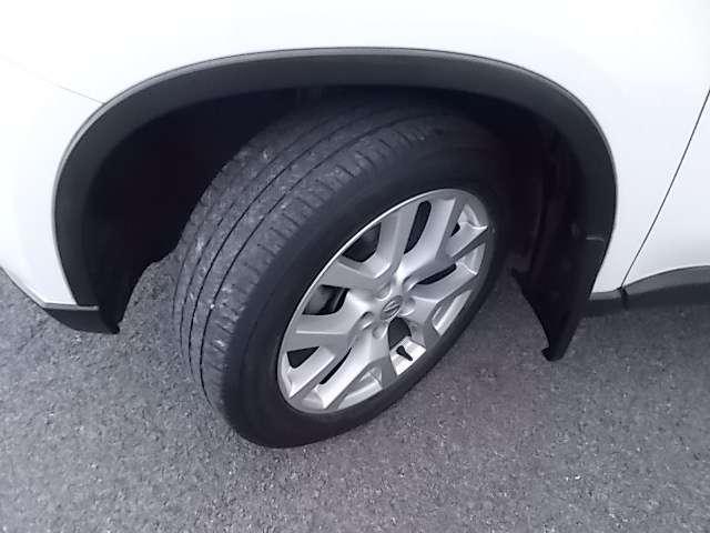 「日産」「エクストレイル」「SUV・クロカン」「和歌山県」の中古車19