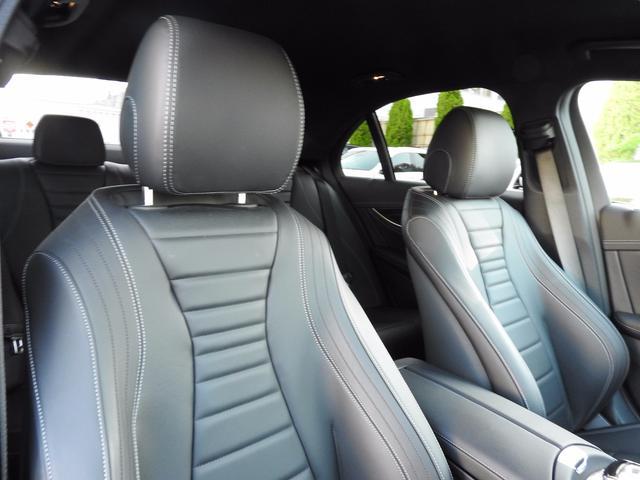 メルセデス・ベンツ M・ベンツ E250 アバンギャルド スポーツレザーパッケージ
