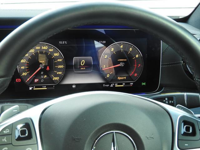E250 アバンギャルドS レザーP 法人ワンオーナー(17枚目)