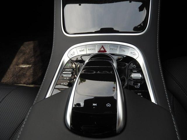S450エクスクルーシブ AMGライン 後期モデル(18枚目)