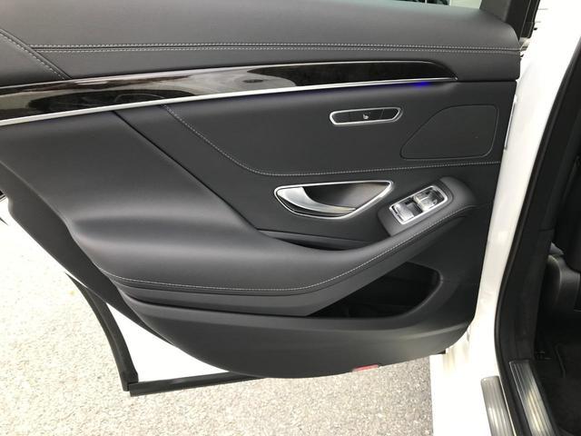 S450 AMGライン ベーシックパッケージ(20枚目)
