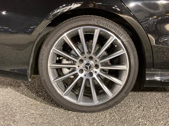 C350eアバンギャルド AMGライン AMGライン AMGスタイリングパッケージ レザーARTICOシート 前席スポーツシート AMGスポーツステアリング ステンレスアクセルブレーキペダルラバースタッド付 パノラミックスライディングルーフ(10枚目)