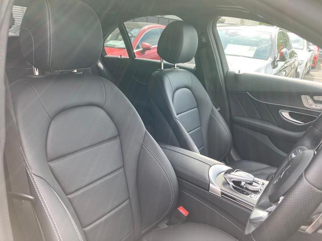 C350eアバンギャルド AMGライン AMGライン AMGスタイリングパッケージ レザーARTICOシート 前席スポーツシート AMGスポーツステアリング ステンレスアクセルブレーキペダルラバースタッド付 パノラミックスライディングルーフ(19枚目)