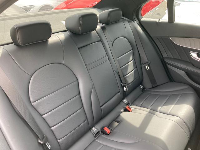 C350eアバンギャルド AMGライン AMGライン AMGスタイリングパッケージ レザーARTICOシート 前席スポーツシート AMGスポーツステアリング ステンレスアクセルブレーキペダルラバースタッド付 パノラミックスライディングルーフ(20枚目)