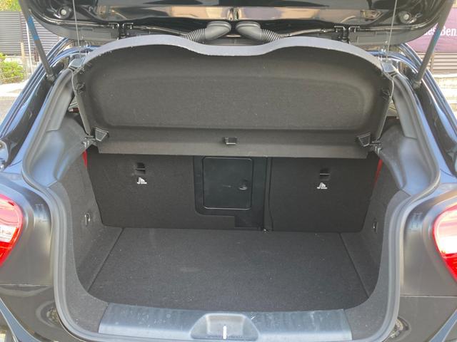 A250 シュポルト セーフティパッケージ ブラインドスポットアシスト ディストロニック・プラス バリューパッケージ LEDポジショニングライト LEDウインカー メモリー付フルパワーシート(17枚目)