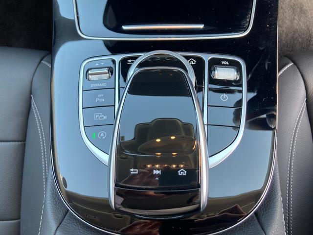 E220d アバンギャルド レーダーセーフティーパッケージ 本革シート(21枚目)