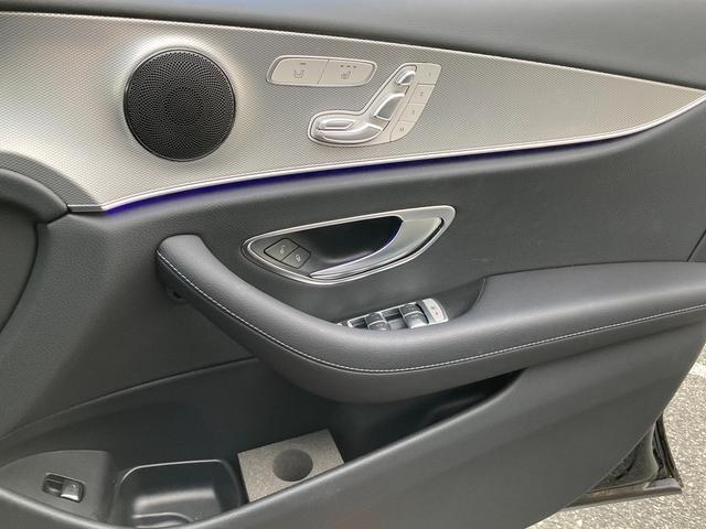 E220d アバンギャルド レーダーセーフティーパッケージ(12枚目)