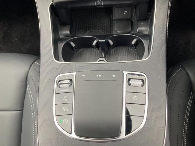 E200 スポーツ AMGラインインテリアパッケージ エクスクルーシブパッケージ(20枚目)