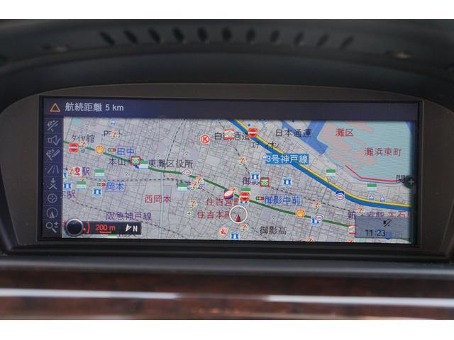 ワイドなモニター画面で、ナビの地図表示も、広い範囲を映し出せます!!