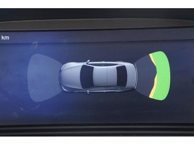 モニター画面で確認できるPDCで、狭い駐車スペースでも安心です!!