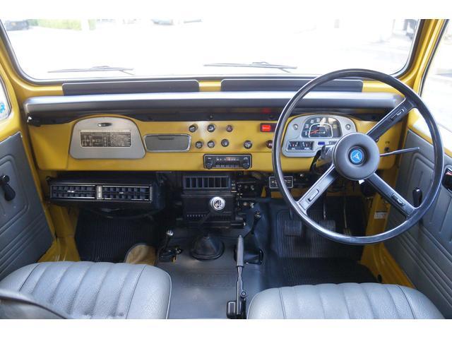 「トヨタ」「ランドクルーザー40」「SUV・クロカン」「兵庫県」の中古車8