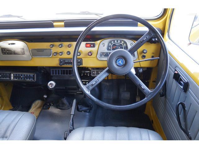 「トヨタ」「ランドクルーザー40」「SUV・クロカン」「兵庫県」の中古車9