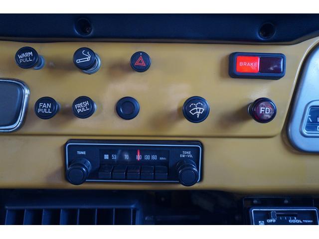 「トヨタ」「ランドクルーザー40」「SUV・クロカン」「兵庫県」の中古車12