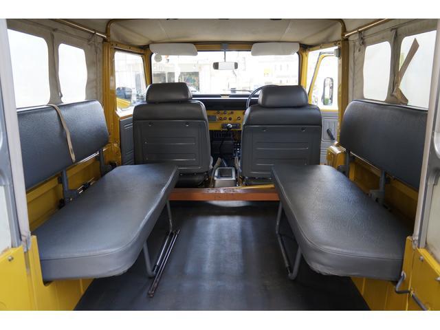 「トヨタ」「ランドクルーザー40」「SUV・クロカン」「兵庫県」の中古車17