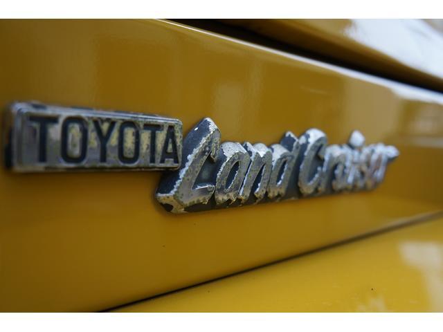 「トヨタ」「ランドクルーザー40」「SUV・クロカン」「兵庫県」の中古車23