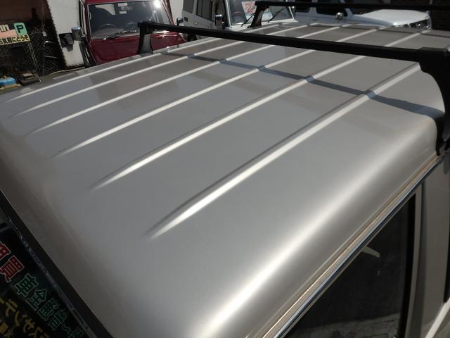 トヨタ ランドクルーザー70 LX ディーゼルターボ 3ヶ月5000キロ保証付き