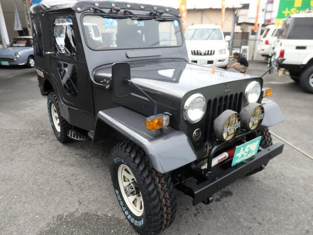 「三菱」「ジープ」「SUV・クロカン」「奈良県」の中古車3