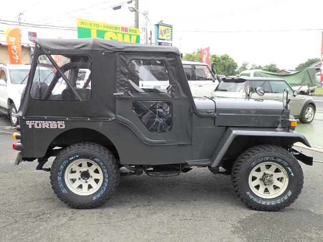 「三菱」「ジープ」「SUV・クロカン」「奈良県」の中古車4