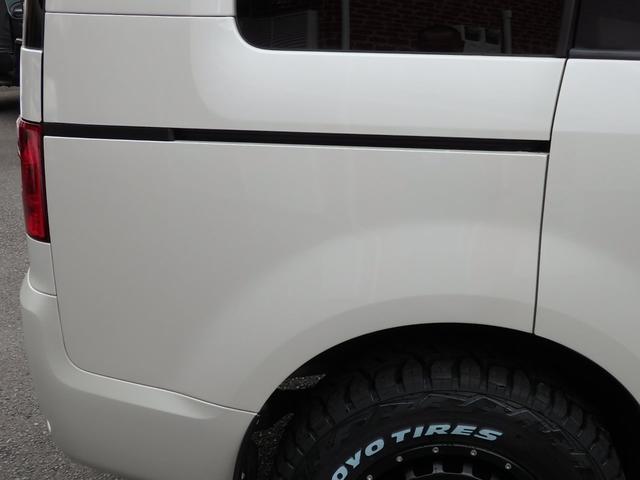 D パワーパッケージ 新品タイヤホイール 両側パワースライドドア 前席シートヒーター 社外ナビTVバックカメラ フリップダウンモニター クリーンディーゼル車(26枚目)