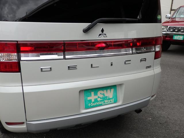 D パワーパッケージ 新品タイヤホイール 両側パワースライドドア 前席シートヒーター 社外ナビTVバックカメラ フリップダウンモニター クリーンディーゼル車(34枚目)