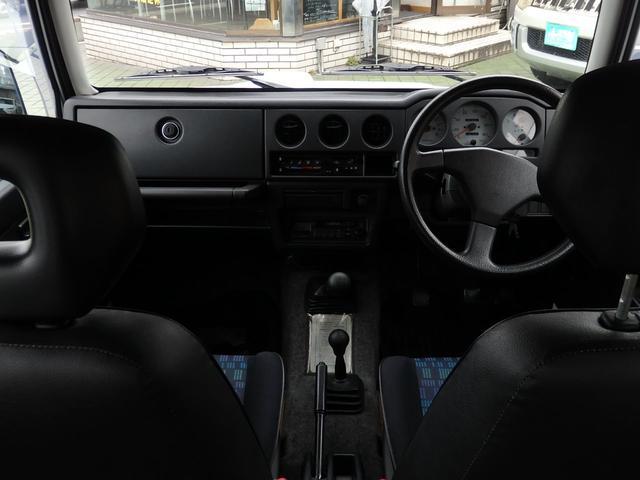 ワイルドウインド 社外フロントバンパー 新品タイヤ ホワイトに全塗装(8枚目)